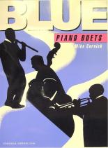 Blue-Piano Duets