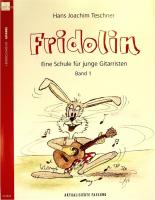 Fridolin-Gitarrenschule