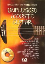 Unplugged Acoustik Guitar : I.O.I.O.-How you remind me-I believe I can fly- country roads- 99 Luftballons- something stupid...